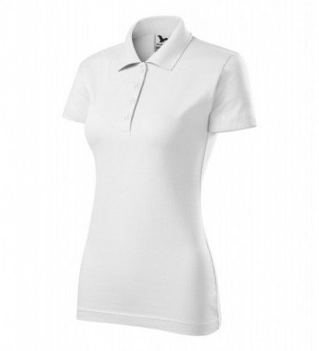 Tricou polo femei Single J.